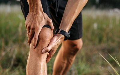 Joint injections for hip and knee pain
